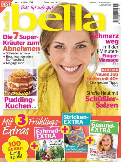Titelblatt Bella
