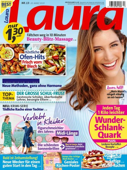 Titelblatt Laura
