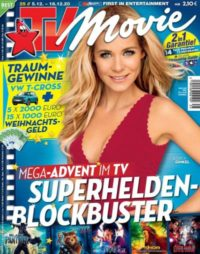 Titelblatt TV Movie