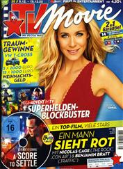 Titelblatt TV Movie mit DVD
