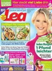 Titelblatt Lea