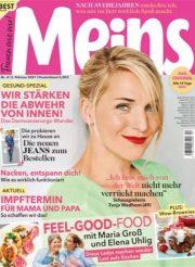 Titelblatt Meins