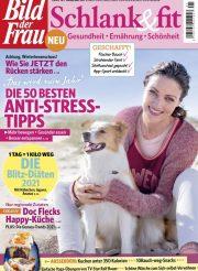 Titelblatt Bild der Frau-Schlank&fit